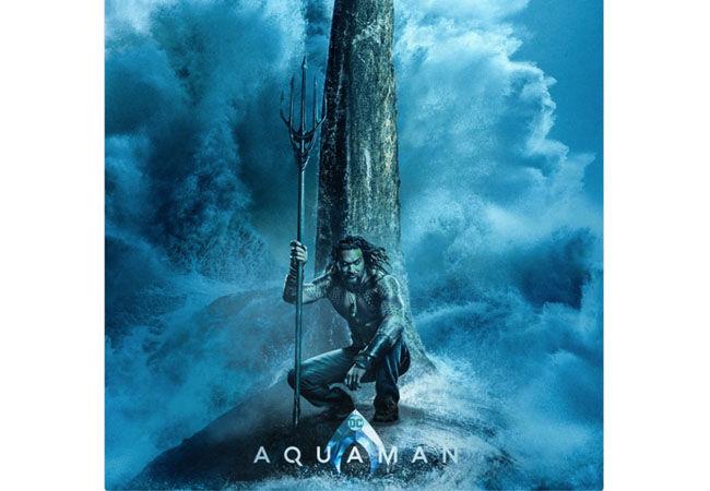 Aquaman 10 Fd22b