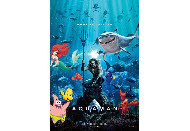 Aquaman 4 A2c25