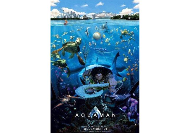 Aquaman 7 2013f