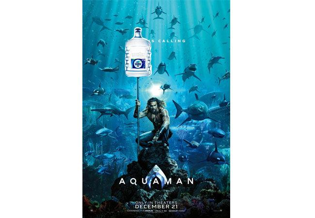 Aquaman 9 4c4ea