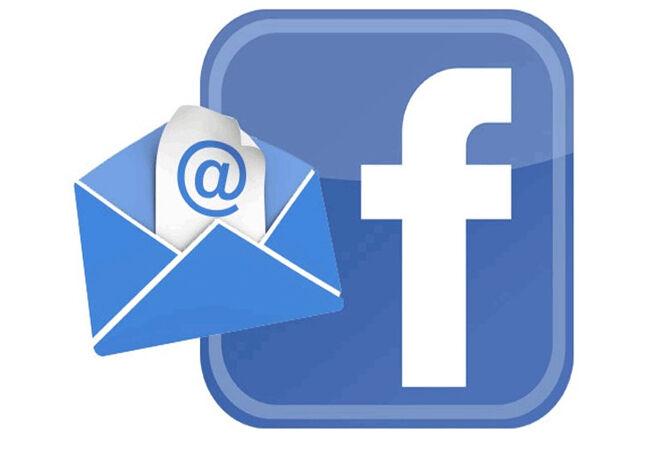 Cara Mengganti Email Fb 74569
