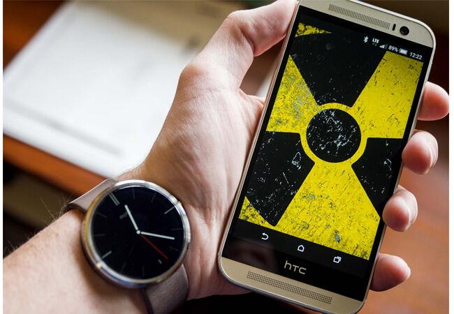 Radiasi dari HP, HOAX atau REAL sih gan?