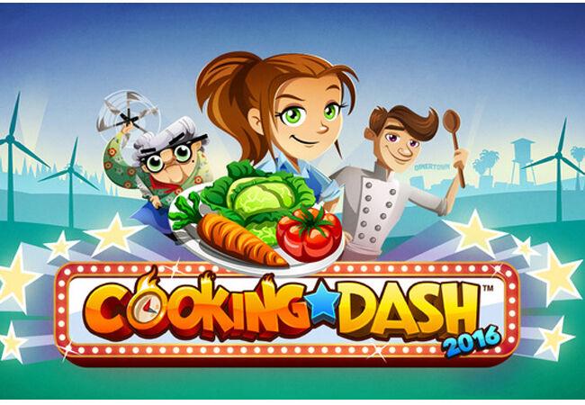 Game gratis online memasak