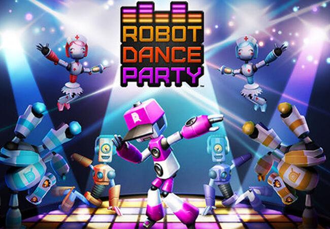 Game Robot Offline 5 E04ce