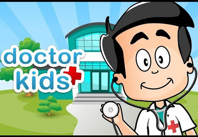 Game Dokter Dokteran 1 096c5