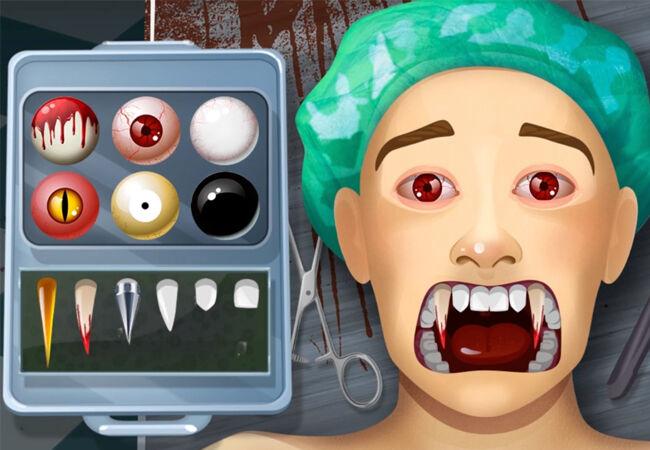 Game Dokter Dokteran 10 3f976