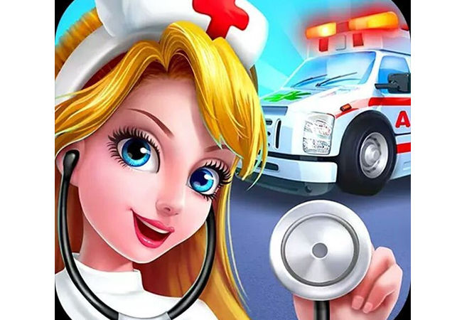 Game Dokter Dokteran 3 Beacb