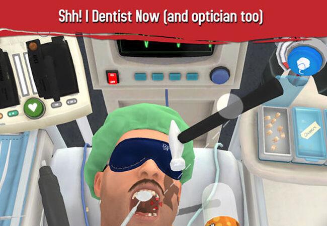 Game Dokter Dokteran 4 3f9bd