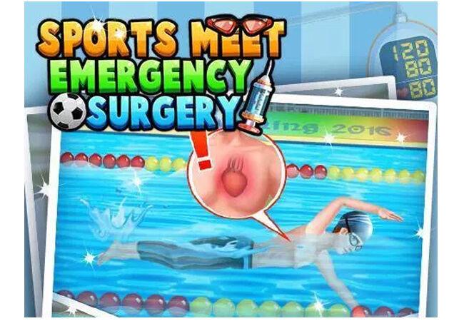 Game Dokter Dokteran 6 97578