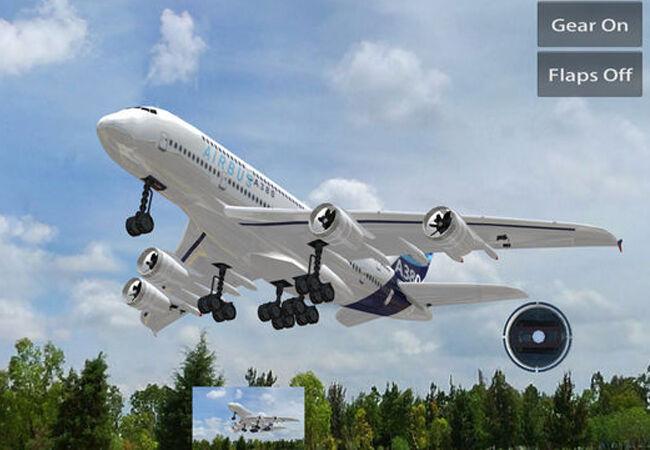 Game Simulator Pesawat 3 6a934