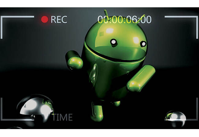 Fakta Layar Smartphone 5 A4406