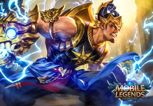 Hero Atlet 3 42456