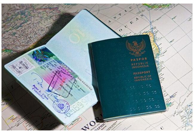 Cara Memperpanjang Paspor Online 2 808b4