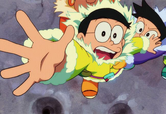 Gambar Lucu Kartun Doraemon 4 75744