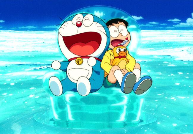 Gambar Lucu Kartun Doraemon 9 48211