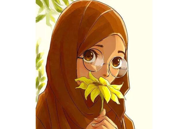 gambar-anime-muslimah-2