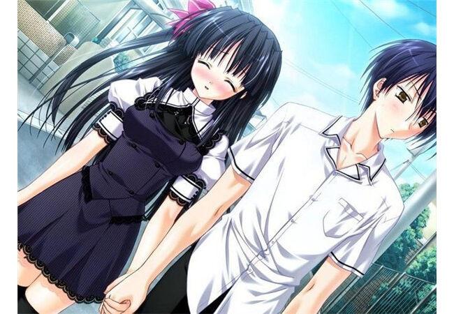 gambar-anime-romantis-2