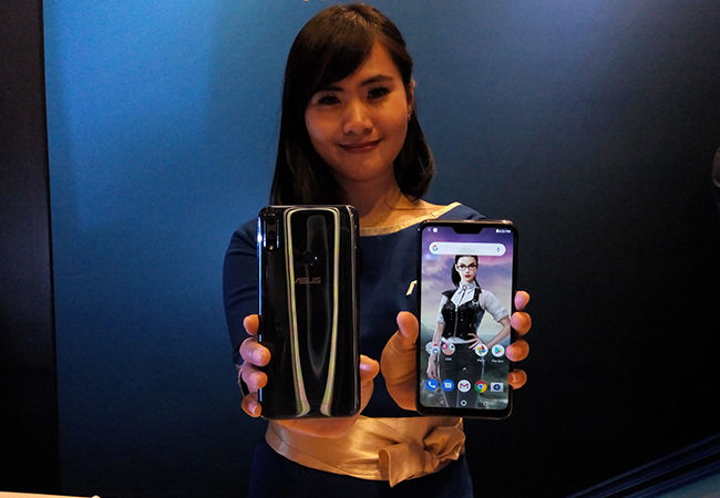 Asus Rog Zenfone Max Pro M2 1 30832