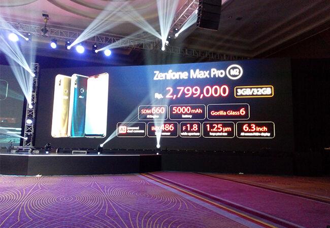 Asus Zenfone Max Pro M2 C0ceb