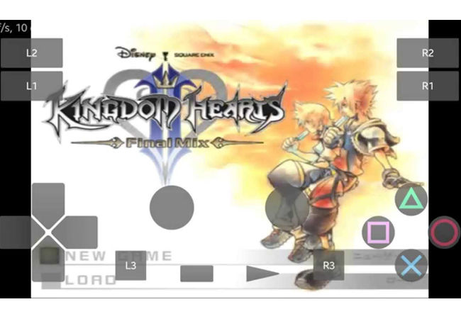 emulator-ps2-android-1