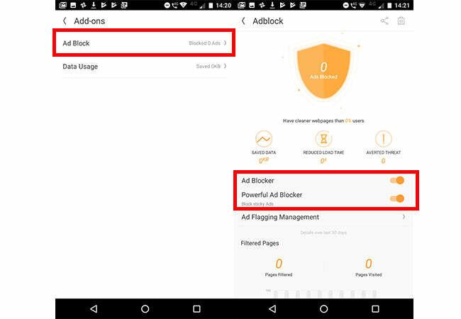 Cara Menghilangkan Pop Up Iklan Di Android 2 D38cc