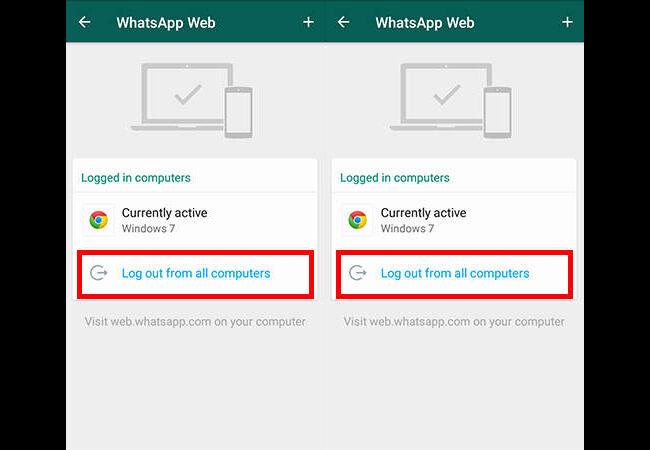 Cara Mengetahui Whatsapp Disadap 2 4 5a7c9