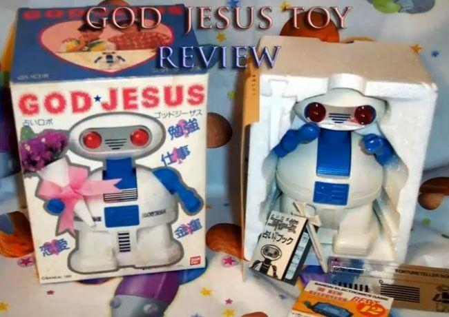 Mainan Paling Aneh Di Jepang 8