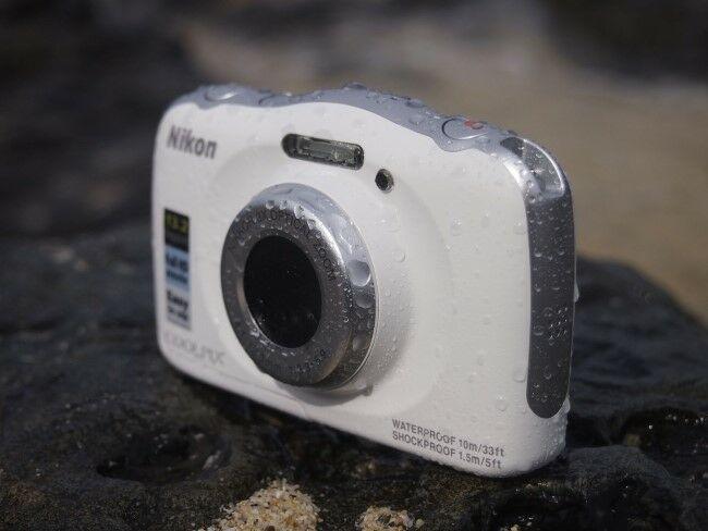 Kamera Satu Jutaan 4 E200c