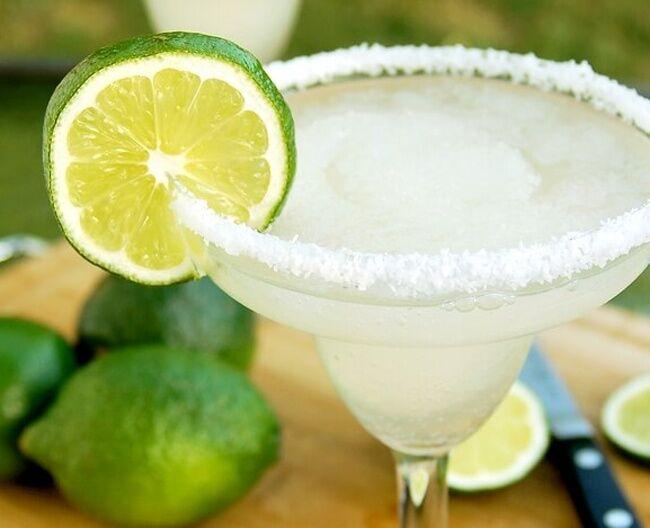 Minuman Beralkohol Dilihat Dari Mikroskop 25