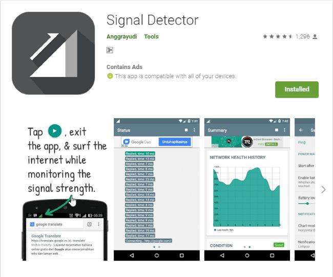 cara-mengetahui-kekuatan-sinyal-hp-android