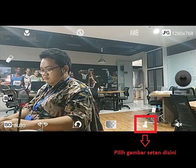 Kamera Penampakan 2 C77fa