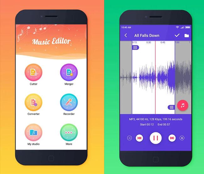 Aplikasi Pemotong Lagu 3 E4250