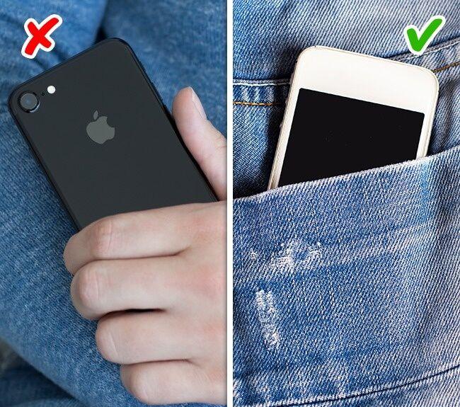 Penyebab Baterai Smartphone Cepat Habis 1