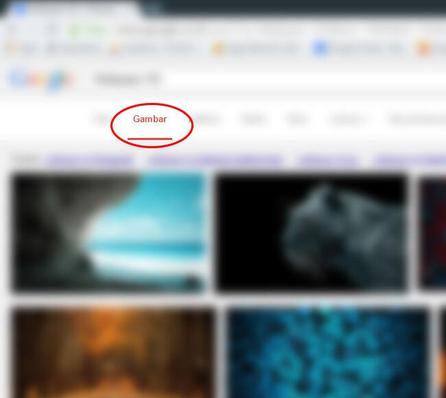 Tips Cara Mencari Gambar Digoogle Gratis