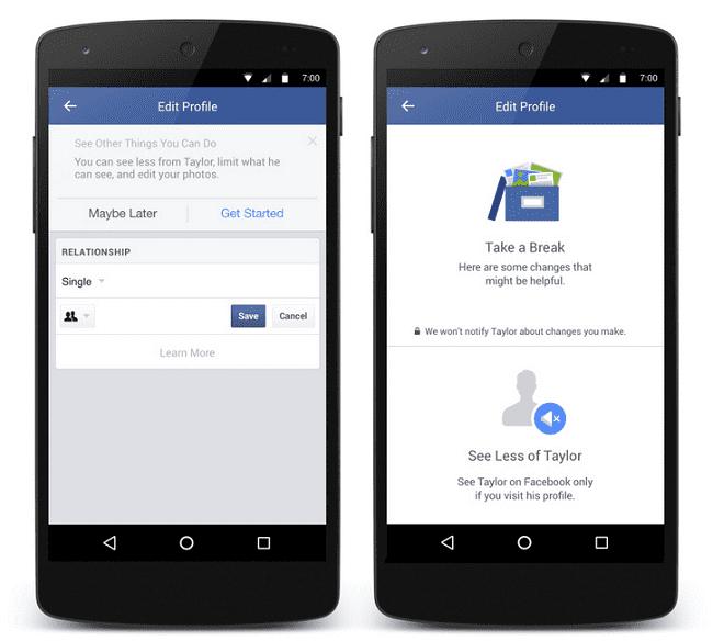 Facebook Blok Pacar 1