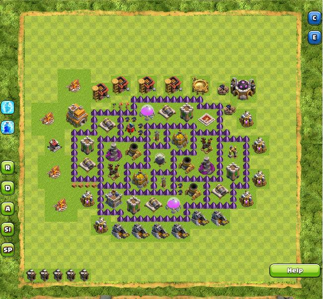Farming Th7 4