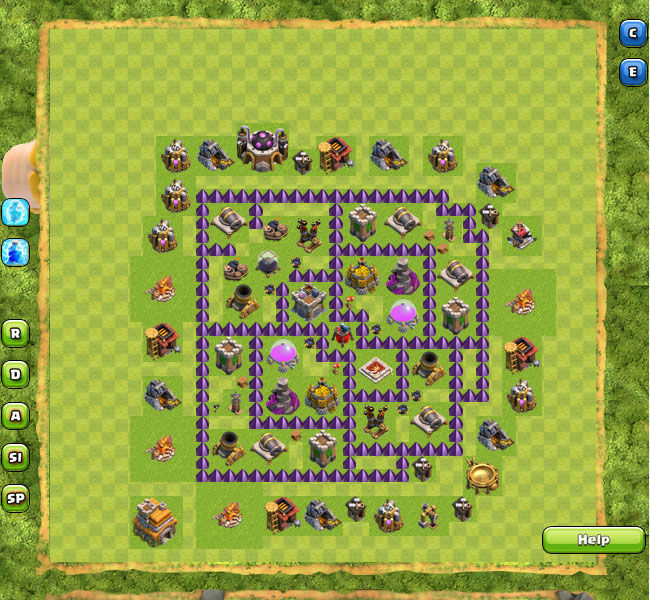 Farming Th7 8