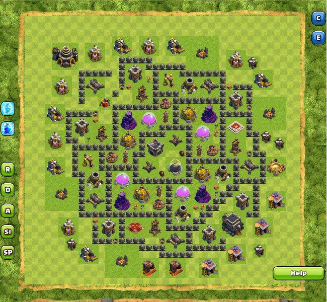 Farming Th9 15