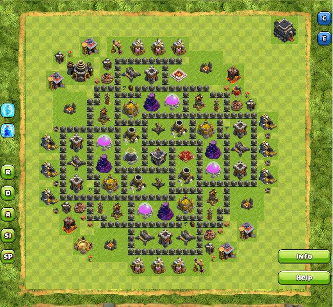 Farming Th9 17
