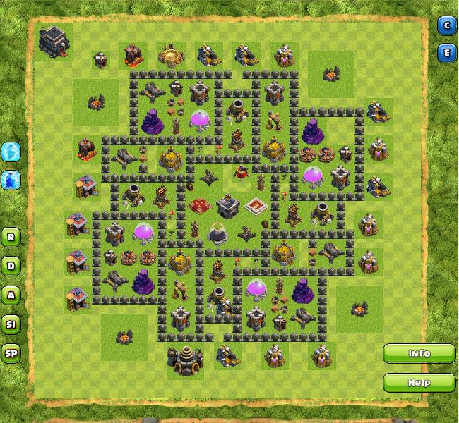 Farming Th9 18