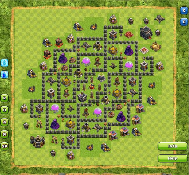 Farming Th9 19