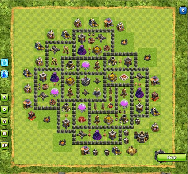 Farming Th9 20