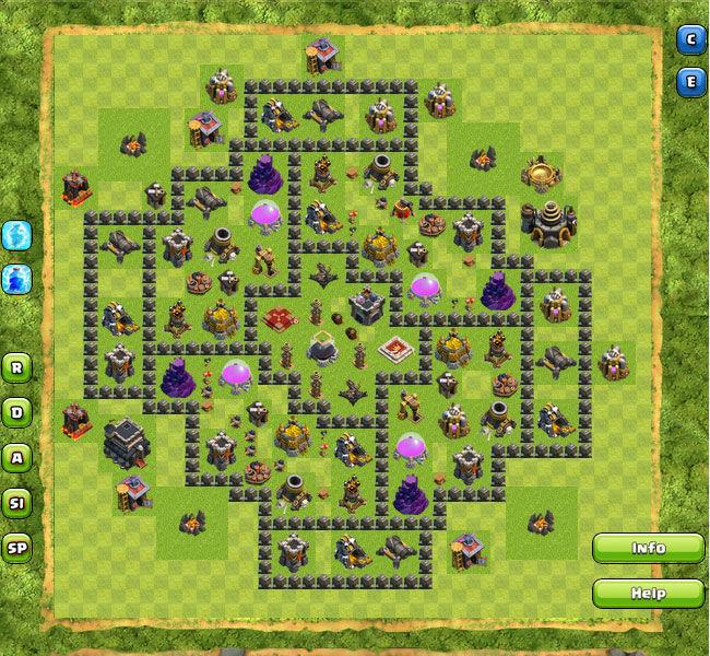 Farming Th9 22