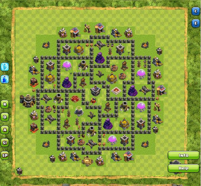 Farming Th9 24