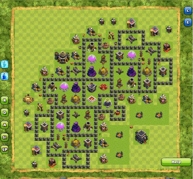 Farming Th9 25