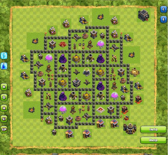 Farming Th9 5