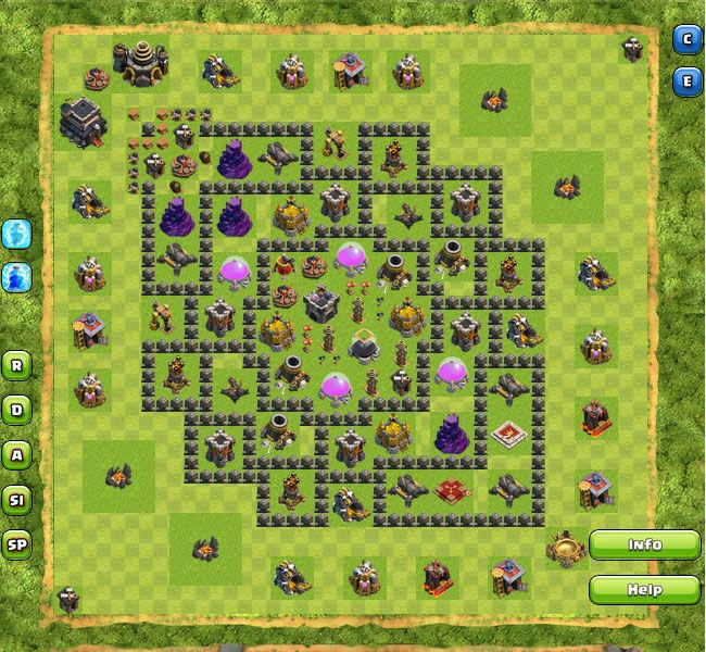 Farming Th9 6