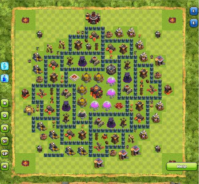 Defense Th10 5