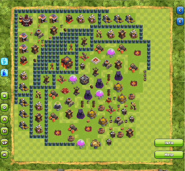 Defense Th10 8