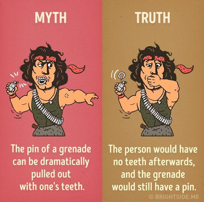 Mitos Fakta Film 11